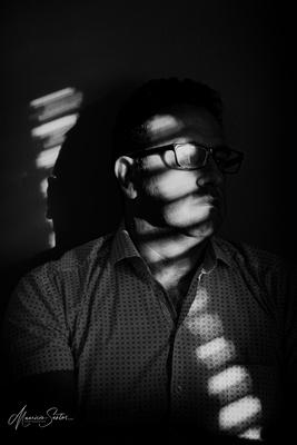Mauricio Santos: Artistic Portraits &emdash;